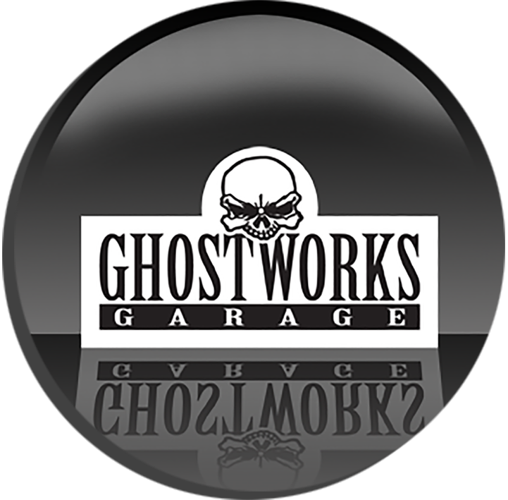Ghostworks Garage